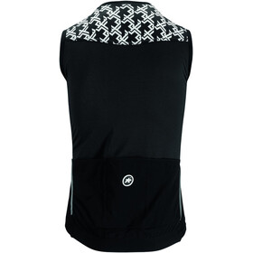 assos Mille GT Maillot manches courtes Homme, black series